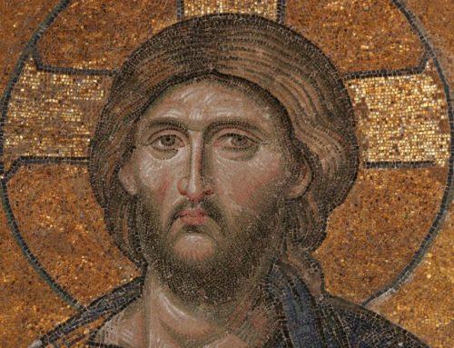 Απόστολος Παπαφωτίου: Η περιγραφή του Ιησού Χριστού από τον διοικητή της Ιουδαίας