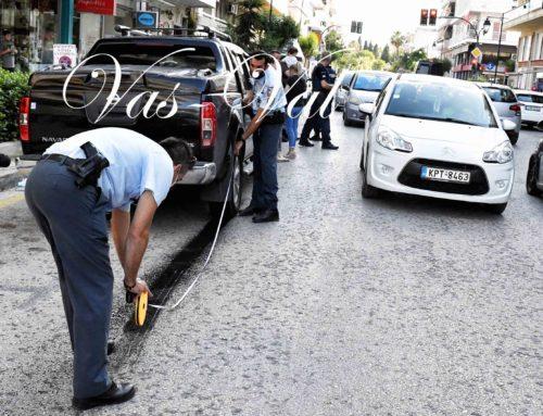 Κόρινθος: Οδηγός έπαθε έμφραγμα εν κινήσει – Αστυνομικός της ομάδας ΔΙ.ΑΣ και πολίτες του έσωσαν τη ζωή