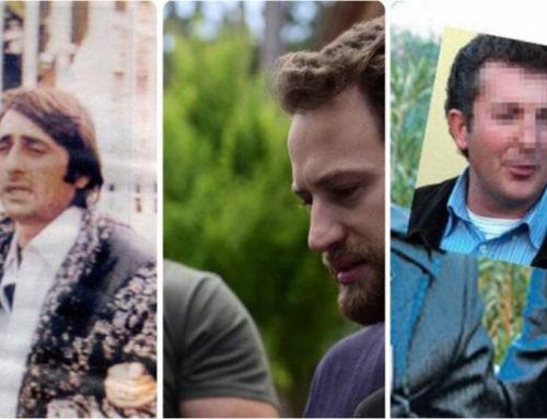 Οι τρεις στυγνοί δολοφόνοι που συγκλόνισαν το πανελλήνιο ξεγελώντας τους πάντες