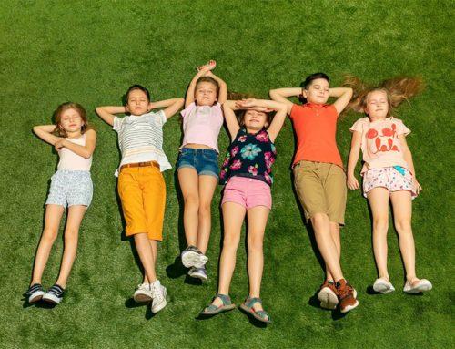 Δωρεάν θέσεις παιδιών σε κατασκηνώσεις του Νομού Κορινθίας