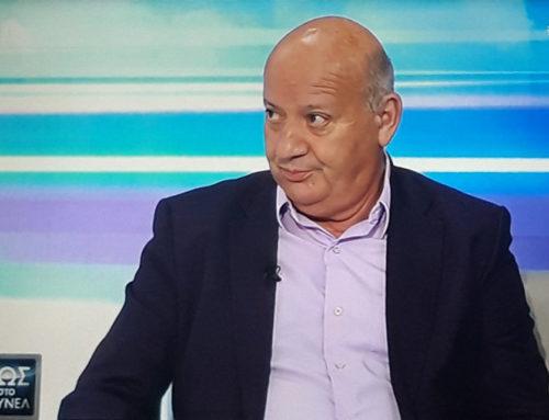 """Αθ.Κατερινόπουλος: """"Υποψίες πως ο δολοφόνος της Καρολάιν δεν έχει πει όλη την αλήθεια"""""""