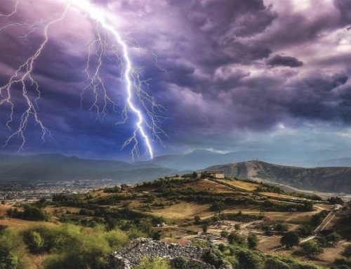 Κεραυνός σκότωσε 37χρονο κτηνοτρόφο στο Μέτσοβο
