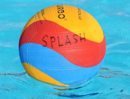 Λουτράκι: Τουρνουά υδατοσφαίρισης Splash, με την συμμετοχή κορυφαίων Ελληνικών ομάδων