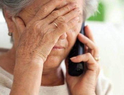 Προσοχή! Η σπείρα με τις τηλεφωνικές απάτες ξαναχτύπησε στην Κόρινθο