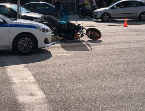 Η Ανακοίνωση της Αστυνομίας για το χθεσινό θανατηφόρο τροχαίο στο Λουτράκι