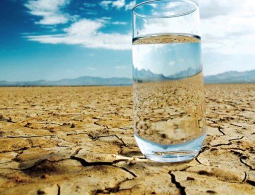 Ενας εναλλακτικός τρόπος ενυδάτωσης για όσους δεν πίνουν νερό!