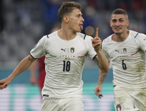 EURO 2020: Τα ζευγάρια των ημιτελικών