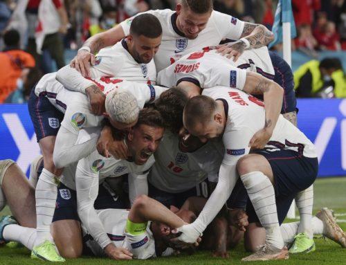 Euro 2020: «Σκάνδαλο» το πέναλτι της Αγγλίας κατά τον ευρωπαϊκό Τύπο (βίντεο)