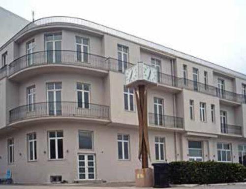 Κλιματιζόμενες αίθουσες στη διάθεση των πολιτών ενόψει καύσωνα στον Δήμο Λουτρακίου – Περαχώρας – Αγίων Θεοδώρων