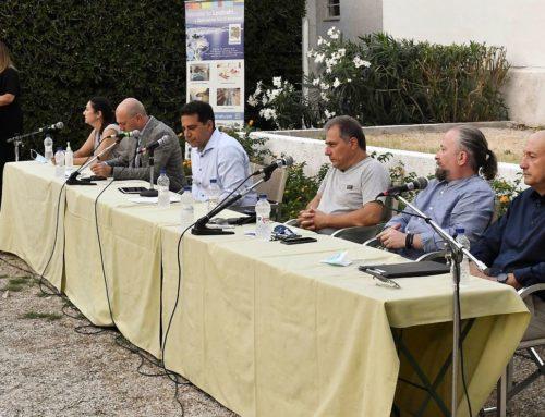 LTO: Δηλώσεις μελών Δ.Σ. του Τουριστικού Οργανισμού Λουτρακίου