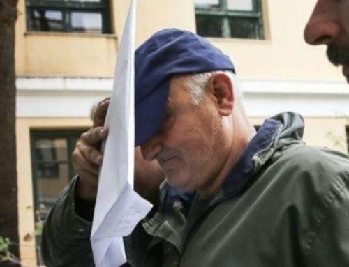 Πρώην πολιτευτής της Χρυσής Αυγής βρέθηκε νεκρός στις φυλακές Κορίνθου