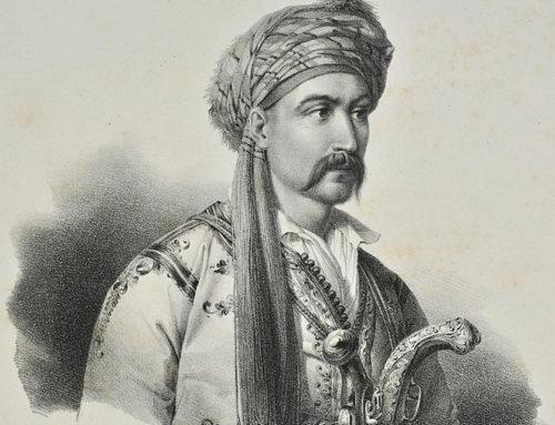 Σαν σήμερα 25 Σεπτεμβρίου, πέθανε ο ήρωας του 1821 Νικηταράς ο Τουρκοφάγος