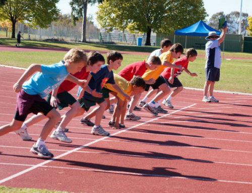 Πανελλήνια Ημέρα Σχολικού Αθλητισμού η πρώτη Δευτέρα του Οκτωβρίου