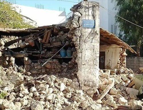 Σεισμός Κρήτη: Ένας νεκρός και 9 τραυματίες