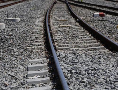 """""""Ξεμπλοκάρει"""" το σιδηροδρομικό έργο στο Λουτράκι"""