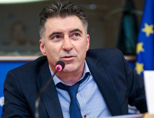 Παραιτήθηκε ο Θοδωρής Ζαγοράκης από την προεδρία της ΕΠΟ