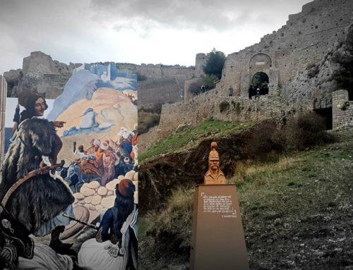 Η Κόρινθος τίμησε την απελευθέρωση του Ακροκορίνθου (video-φωτο)