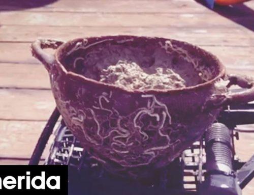 Ιταλία: Ανακαλύφθηκαν αρχαία ελληνικά κεραμικά από την Κόρινθο (video)