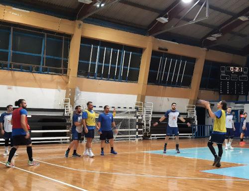 A2 Handball – Φιλική ήττα για τον Ποσειδώνα Λουτρακίου