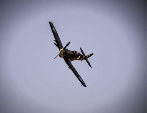 28η Οκτωβρίου: Με Spitfire και F-16 η παρέλαση στη Θεσσαλονίκη