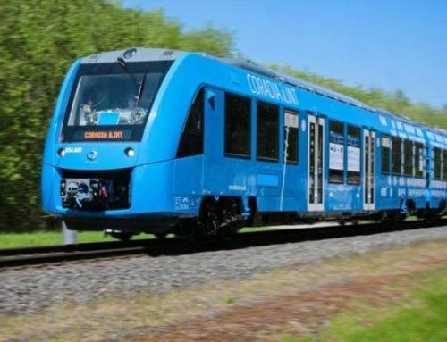 Τα τρένα υδρογόνου ευκαιρία για την Πελοπόννησο
