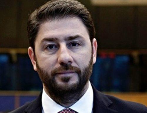 Δημοσκόπηση για εκλογές ΚΙΝΑΛ: Καταλληλότερος πρόεδρος ο Ανδρουλάκης