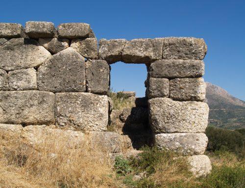 Γνωρίστε το άγνωστο μεγαλιθικό μνημείο της Αργολίδας