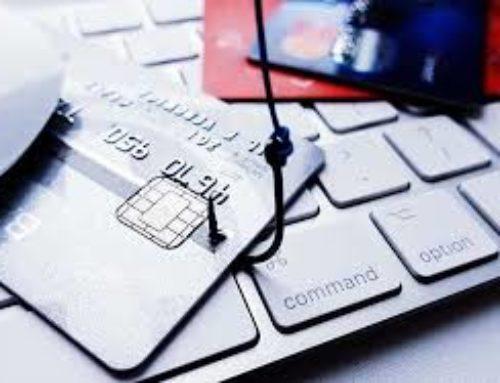 2ο θύμα phishing στο Λουτράκι: 63χρονος απατεώνας απέσπασε χρήματα από τραπεζικό λογαριασμό μέσω διαδικτύου