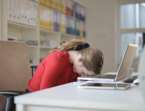 Πέντε λόγοι που είμαστε πάντα κουρασμένοι και τι μπορούμε να κάνουμε γι' αυτό