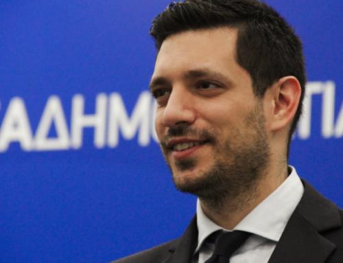 """Κυρανάκης για Εξεταστική και Δημοσκοπήσεις: """"Να ελεγχθούν οι εταιρείες- φαντάσματα που στήθηκαν επί ΣΥΡΙΖΑ"""""""