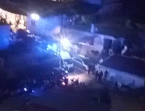 Συμπλοκή της ΕΛ.ΑΣ με κακοποιούς στο Πέραμα: 1 νεκρός, 6 αστυνομικοί τραυματίες (vid)