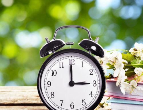 Στις 31 Οκτωβρίου γυρίζουμε τα ρολόγια 1 ώρα πίσω