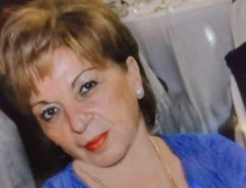 Παραιτήθηκε η Χριστίνα Τερχίνογλου από μέλος της ΔΗΜ.Τ.Ο Λουτρακίου-Π-Αγ.Θεοδώρων