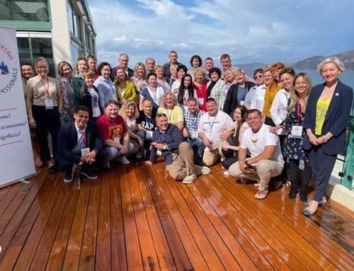 Το Πανευρωπαϊκό Συνέδριο της International Camping Fellowship (ICF) πραγματοποιείται στο Λουτράκι!